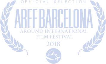 OFFICIAL SELECTION ARFF BARCELONA AROUND INTERNATIONAL FILM FESTIVAL 2018